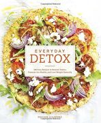 Everyday Detox - Megan Gilmore book cover image