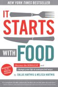 It Starts With Food - Dallas & Melissa Hartwig book cover image