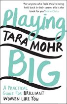 Playing Big - Tara Mohr book cover image