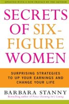 Secrets of Six Figure Women - Barbara Stanny book cover image