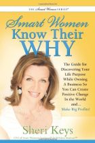 Smart Women Know Their Why - Sheri McConnell