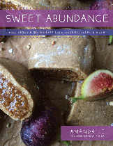 Sweet Abundance - Amanda Le eBook cover