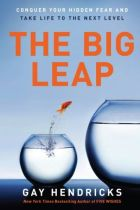 The Big Leap - Gay Hendricks book cover image