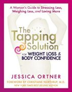 The Tapping Solution for Weight Loss & Body Confidence - Jessica Ortner book cover image