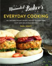 Minimalist Baker's Everyday Cooking - Dana Shultz