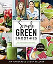 Simple Green Smoothies - Jen Hansard & Jadah Sellner