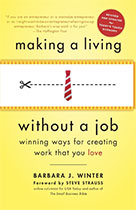 Making a Living Without a Job - Barbara Winter
