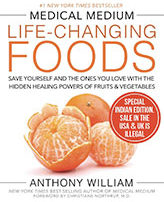 Medical Medium Life Changing Foods - Anthony Williams