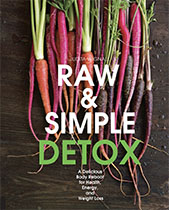Raw & Simple Detox - Judita Wignall