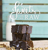 Sweets in the Raw - Laura Marquis