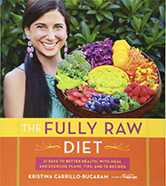 The Fully Raw Diet - Kristina Carrillo-Buracam