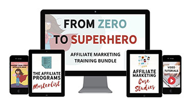 From Zero to Superhero - The She Approach