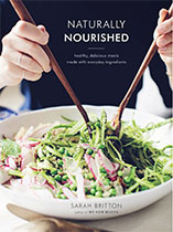 Naturally Nourished - Sarah Britton