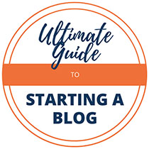 Problogger's Ultimate Guide to Starting a Blog