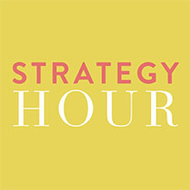 Strategy Hour Podcast - Abagail Pumphrey & Emylee Williams
