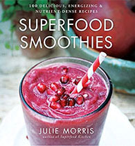 Superfood Smoothies - Julie Morris