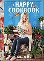 The Happy Cookbook - Lola Berry