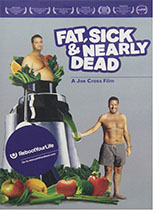 Fat, Sick & Nearly Dead DVD