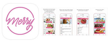 Get Merry App - The Merrymaker Sisters