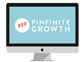 Pinfinite Growth - Melyssa Griffin
