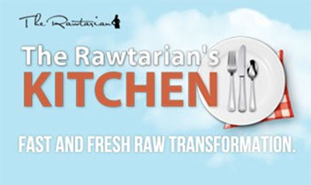 The Rawtarian's Kitchen Membership Group