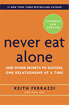 Never Eat Alone - Keith Ferrazzi