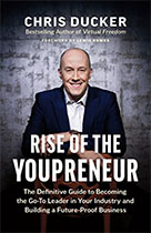 Rise of the Youpreneur - Chris Ducker
