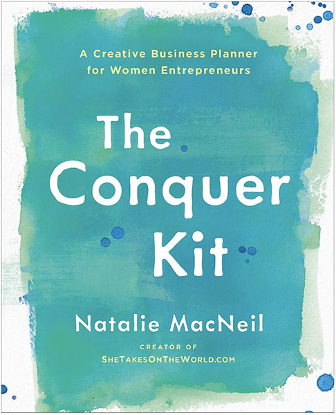 The Conquer Kit - Natalie MacNeil