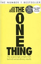 The One Thing - Gary Keller & Jay Papasan